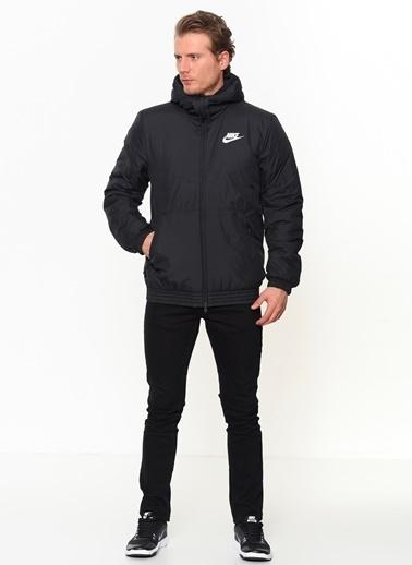 Nike Mont Siyah